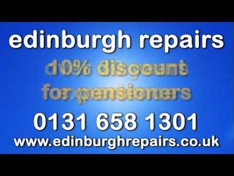edinburgh repairs: washing machine repair cooker repair tumbledryer repair