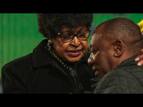 Ramaphosa for ANC president by L'wei Netshivhale