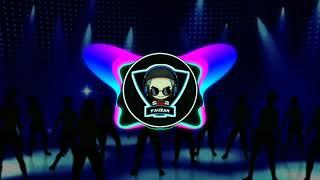 Gambar cover DJ FUNKOT VIRAL TIKTOK IZINKAN THOMAS ARYA Ft NIZAM #FUNKOTNVERDIE