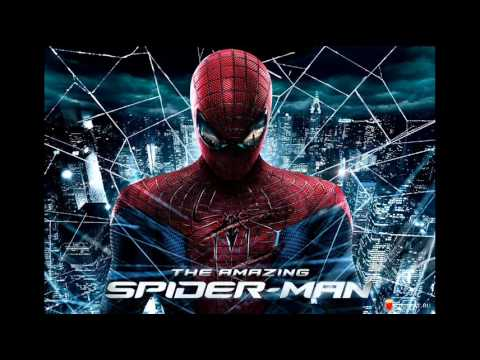 The Amazing Spider Man - James Horner - Oscorp tower. soundtrack.OST (Edited). mp3