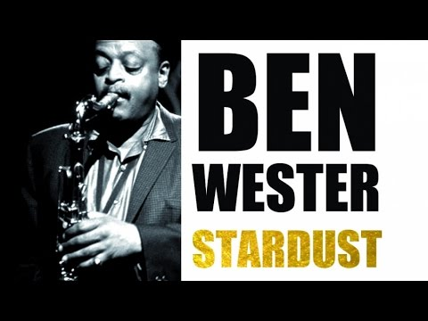 Ben Webster - Soul & Swing, From Kansas to Harlem