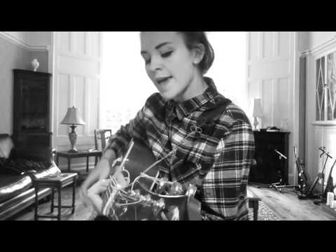 Route 94 - My Love (Jess Glynne Acoustic) cover by Lily Kearns