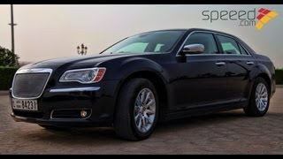 Chrysler 300c - كرايسلر 300 سي