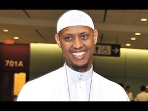A Lesson from the Red Carpet ┇FUNNY┇ by Sh. Said Rageah ┇Smile...itz Sunnah┇