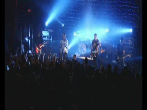 I Never Wanted To - Saosin - Come Close Live DVD