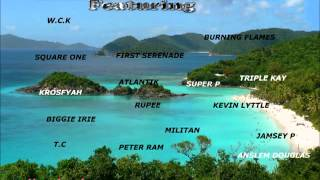 Download SOCA old school (CARIBBEAN BEST) mixx  vol 2 by djeasy MP3 song and Music Video