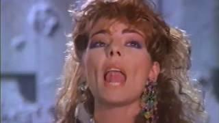 Клип Sandra - Innocent Love
