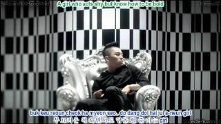 Taeyang - I Need a Girl [Eng Sub|Rom|Hangul+DL] (동영배) ft. G.D (BigBang) & Dara (2NE1)