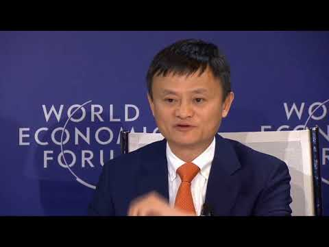 Interview with Jack Ma