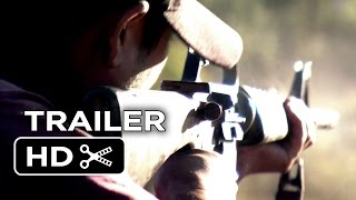 Drug Lord: The Legend of Shorty Official Trailer - El Chapo Documentary Movie HD