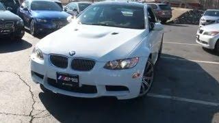 2008 BMW 3-Series M3 E92 4.0 V8 Coupe