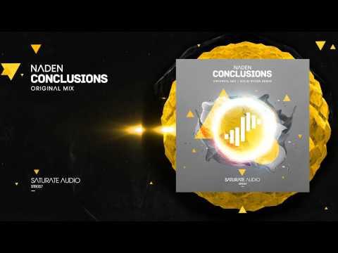 Naden - Conclusions (Original Mix)