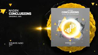 Naden - Conclusions (Original Mix)