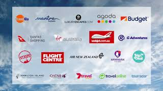 Click Frenzy Travel August  2019 - 2 days to go