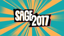 Sonic Amateur Game Expo 2017