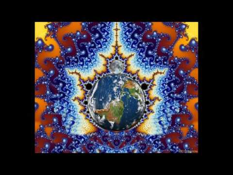 Sacred Geometry - The Intelligence of Nature (The Universal Mind)