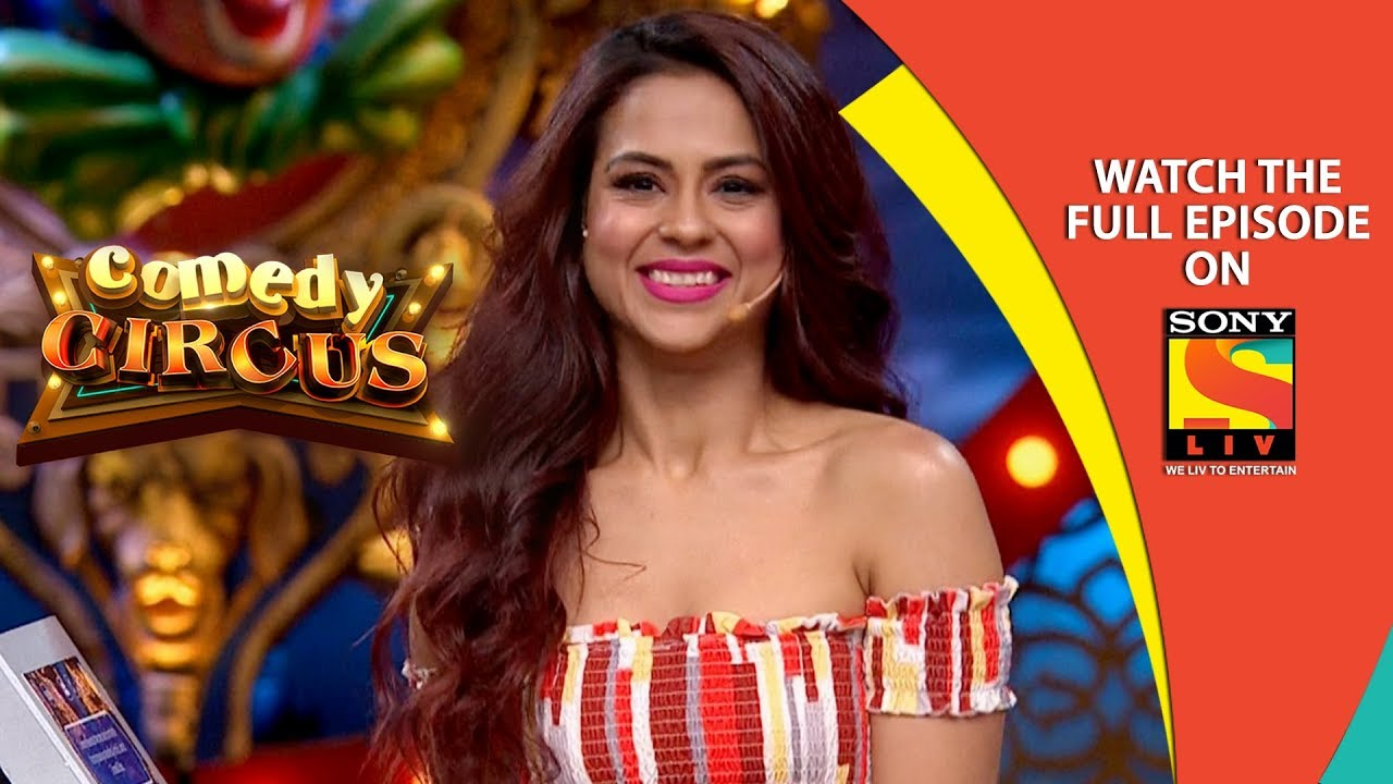 Nonstop Laughter | Ep 8 | 7th Oct, 2018 | Comedy Circus | Best Moments