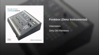Funkbox (Denz Instrumental)