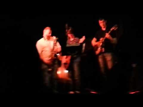 So What? - Jazz Bar Edinburgh