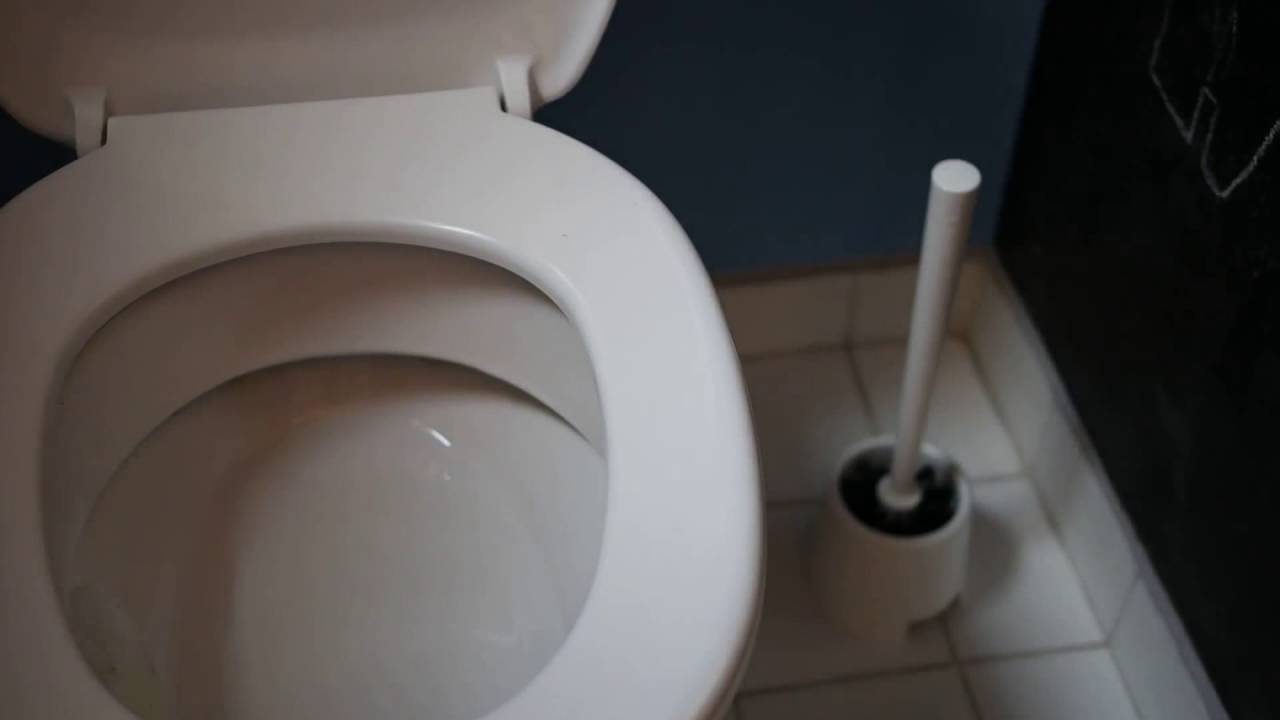 Toilet Accessoires Ikea : Ikea bolmen toilet brush holder youtube