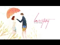 Lyrics || Love Story - Tạ Anh Thắng