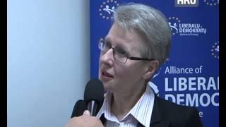 Lilia Shevtsova. Stalinism in Russia