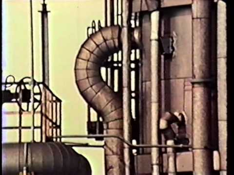 Shell Fractionation Video