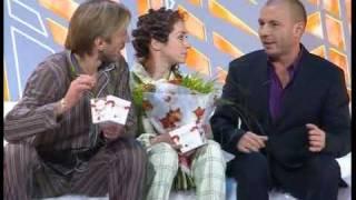Большова Ванагас 07.11.09 ЛП Зарубежное кино