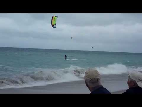 Jupiter Kite Invasion 2010.mp4 (Ryan RIce)