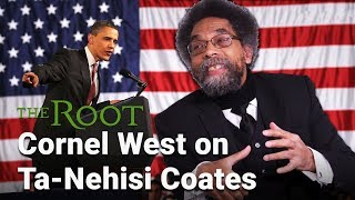 What is Cornel West