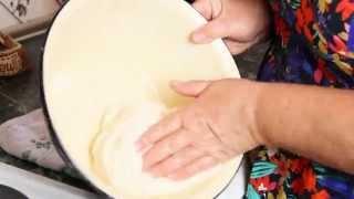 Оочень вкусное тесто! Как приготовить тесто для пирожков на кефире без дрожжей