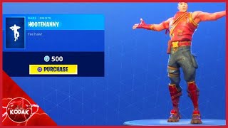 COOL SKINS ARE BACK! Fortnite ITEM SHOP [June 25] | Kodak wK