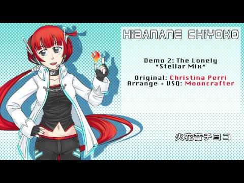 【Voicebank Re-Release】Hibanane Chiyoko PHOENIX
