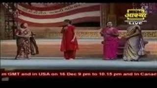 BAPS Satabdi Mahotsav(mahila din part 2) Exclusive
