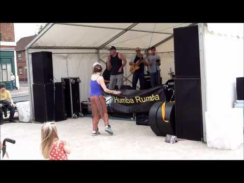 Hull Maritime and Folk Festival, 2012