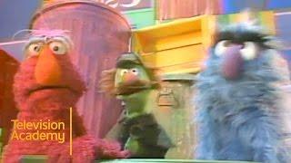 SESAME STREET Performance | Emmy Archives 1982