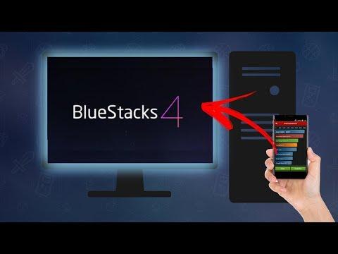 O Melhor Celular de TODOS Dentro do seu PC! LANÇAMENTO BlueStacks 4 - Omega Play