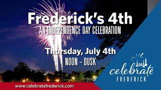Frederick's 4th - 2019