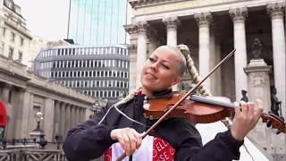 STORMZY - VOSSI BOP X THE GRIME VIOLINIST (violin cover)