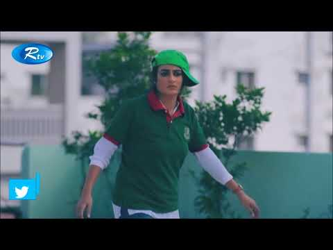 Nil Kada Aboron | Aporna | Nayeem | Bangla Natok 2018 | Rtv - sfk music studio
