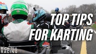 Download How to Get Better at Go-Karting | Top Tips for Karting
