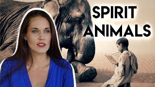 Spirit Animals (What Is Your Spirit Animal and How To Find Your Spirit Animal)