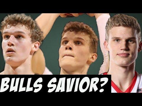 Is Lauri Markkanen The Future of The Chicago Bulls?