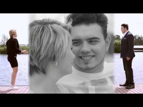 Sven Polenz feat. Veronika Petrenko - Vielleicht hat es nie aufgehört
