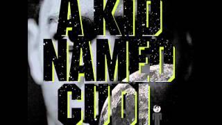 *Kid Cudi - Maui Wowie*