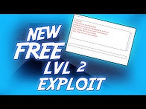New Aex Roblox Dll Exploit Hack Working 2017 Unpatched Lvl - roblox exploit dlls