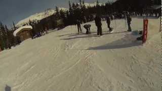 Whistler trip