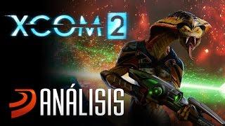 XCOM 2 y su magnífica estrategia por turnos: Video Análisis
