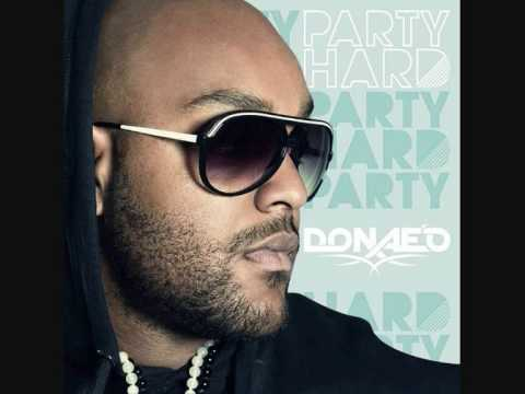party hard remix donaeo ft problem child mp3