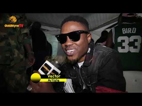 WATCH THE GLITZ & GLAMOUR OF SMALL DOCTOR'S OMO BETTER CONCERT 2018